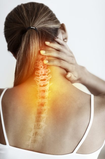 What is minimally invasive spine surgery?