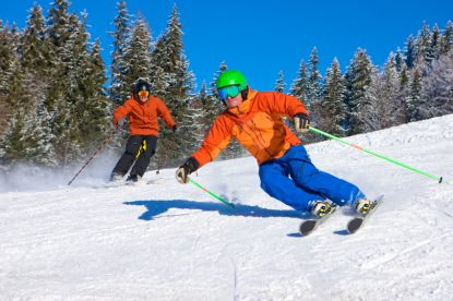 Tips to Avoid Common Ski Injuries this Winter
